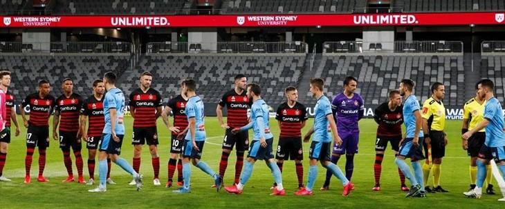Insólito pedido del fútbol australiano a jugadores