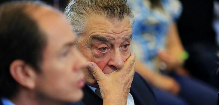 Don Francisco lamentó el fallecimiento de miembro de clan infantil de Sábado Gigante