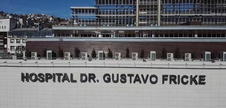 Hospital Dr. Gustavo Fricke