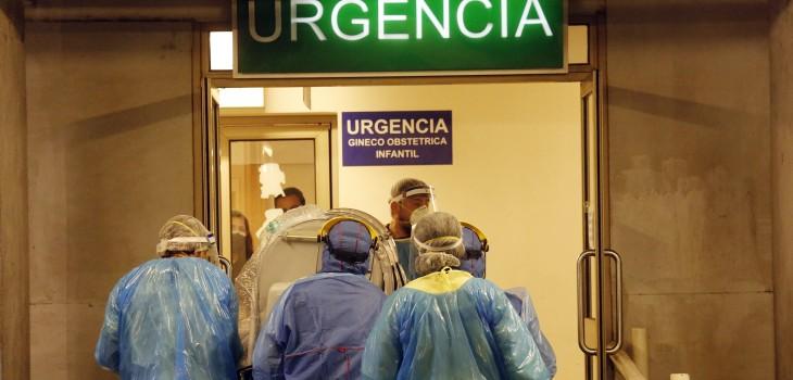 Agencia UNO | Contexto