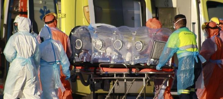 Nuevo reporte de Gobierno por situación de coronavirus confirmó que total de casos llegó a 65.393