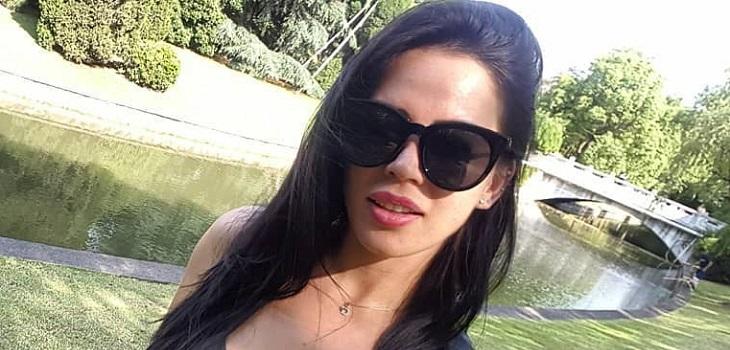 hermana de Angie Alvarado