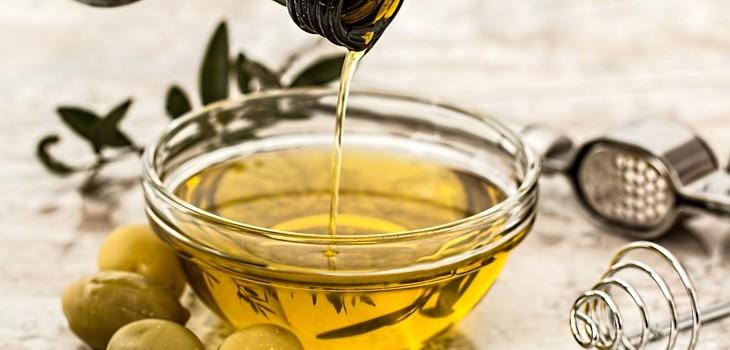 Aceite para comidas, aceite de oliva
