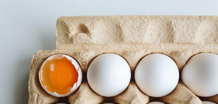 Huevos, huevo