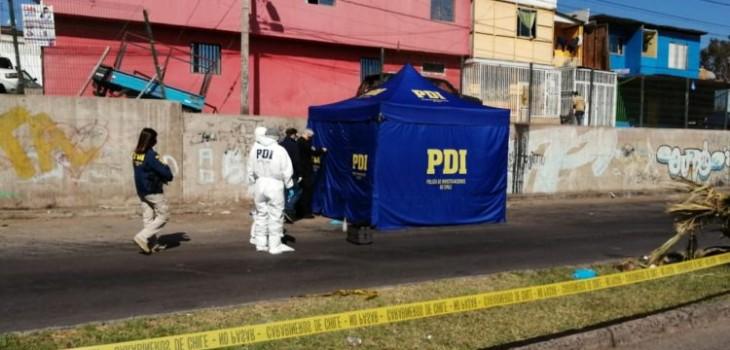 Encuentran cuerpo de mujer en Iquique