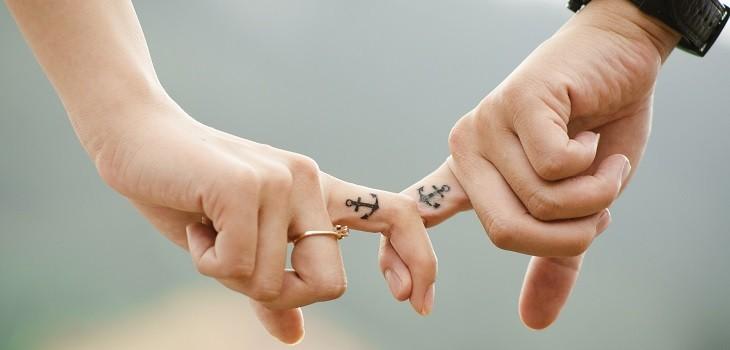 sintomas de adiós en relaciones de pareja