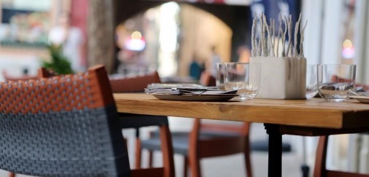 cliente dejó generosa propina en restaurante
