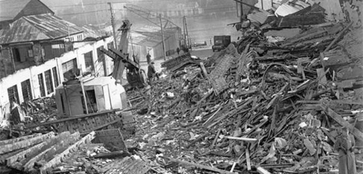 Terremoto de 1960