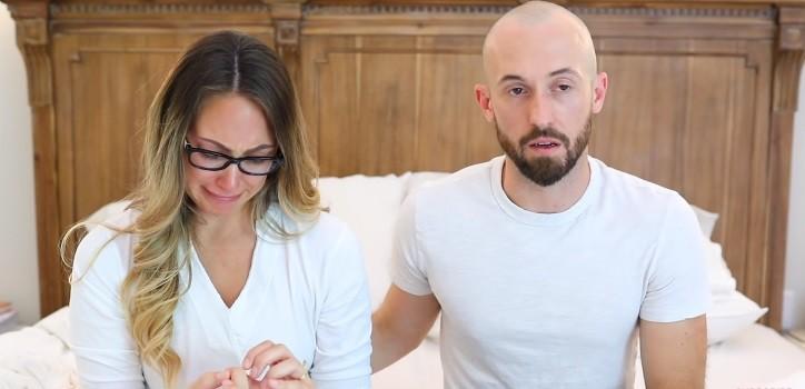 youtuber anuncia que reubicó a hijo adoptivo
