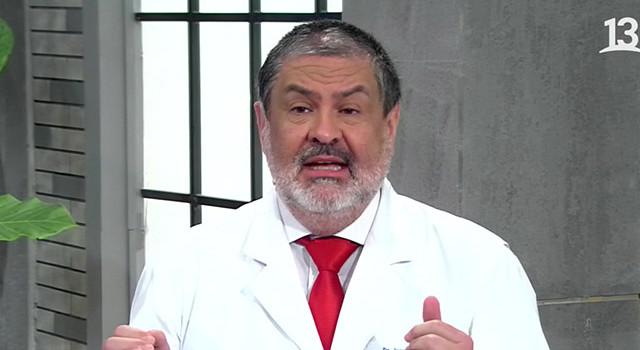 dr molina y nieta