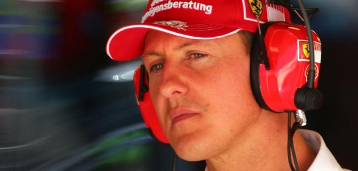 Revelan detalles del estado de salud de Michael Schumacher: será nuevamente operado