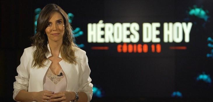 Héroes de Hoy | TVN