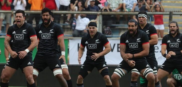 Nueva Zelanda se declara libre de COVID-19 y abre sus estadios al público