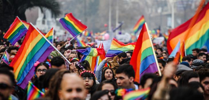 ataques y crimenes a diversidad sexual