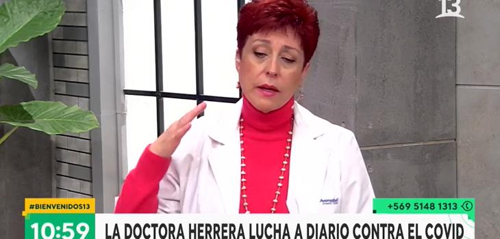 Dra. Carolina Herrera