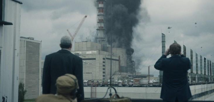 'Chernobyl' consigue récord en nominaciones de premios BAFTA 2020: aparece en 14 categorías