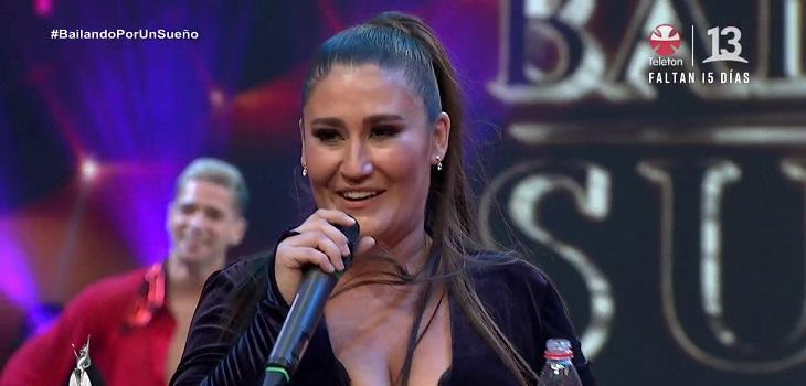 El aplaudido mensaje de Belén Mora a quienes lanzaron duros comentarios contra Bailando por un sueño