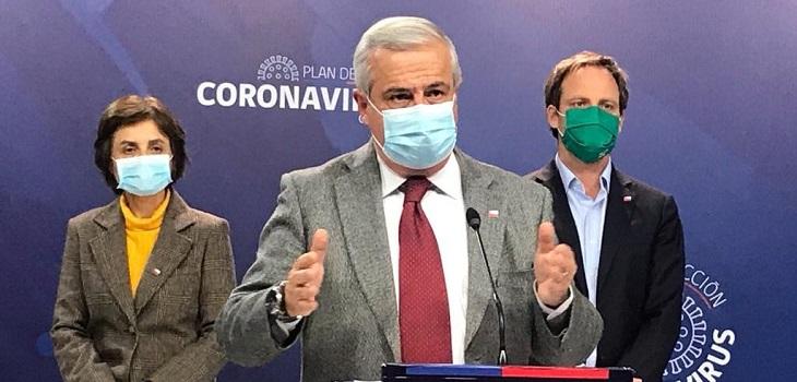 Ministerio de Salud   Twitter