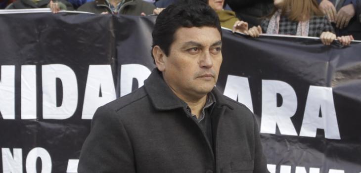 Confirman fallecimiento del alcalde de Tiltil Nelson Orellana