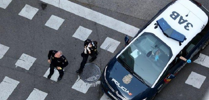 Policía Nacional | Twitter