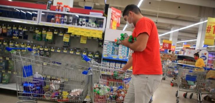 Cambio de horarios supermercados Lider