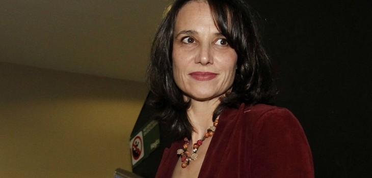Si bien se la ha visto en películas y otros proyectos, ya se cumplen más de 10 años desde la última vez que Aline Kuppenheim fue parte de una teleserie de la televisión chilena.