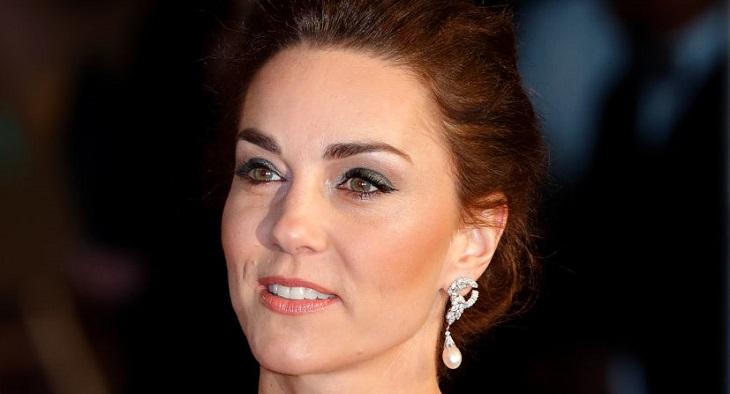 Aretes Mar Sur Kate Middleton
