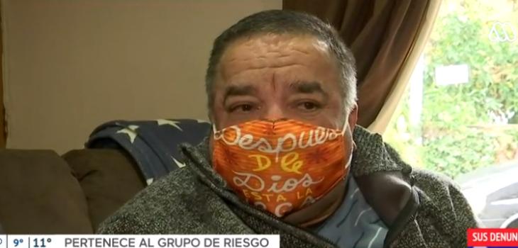 Arturo Guerrero reveló especial llamado que recibió de parte de Piñera durante su cuarentena
