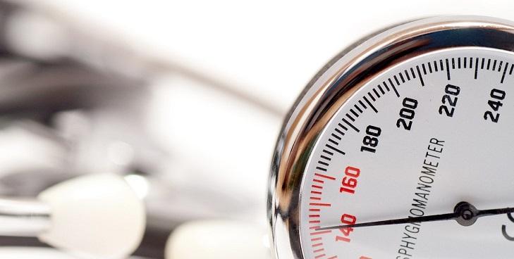 Presión arterial, hipertensión