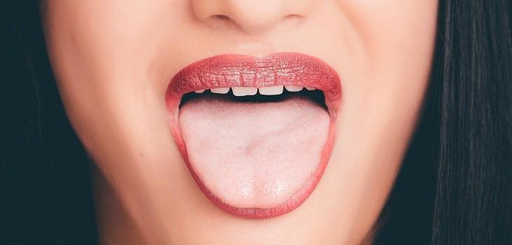 boca mujer