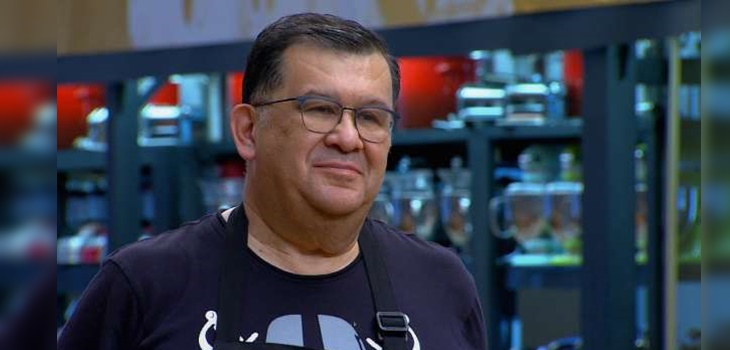 Carlos Zárate y su profunda reflexión ante situación de Chile con la pandemia
