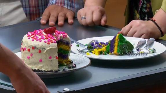 torta de césar campos