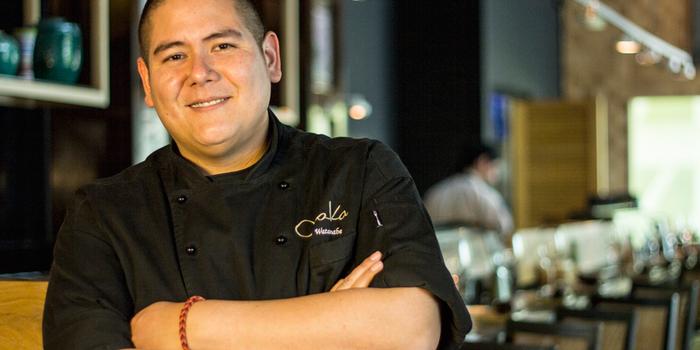 Consternación por la muerte del reconocido chef peruano Ciro Watanabe — GASTRONOMÍA