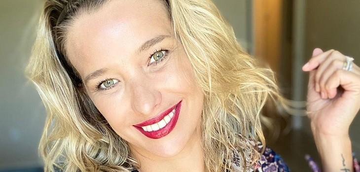 Claudia Schmitd se radicó en Miami