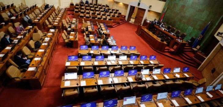 Congreso aprueba y despacha a ley el Ingreso Familiar de Emergencia 2.0