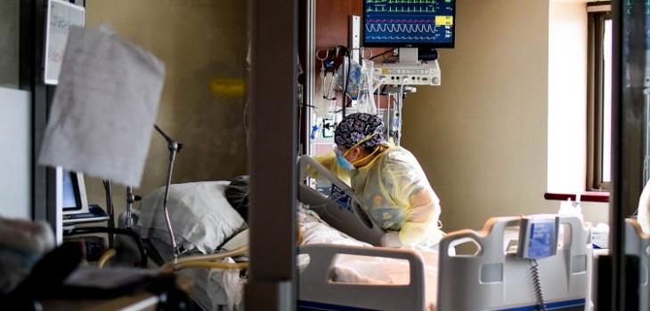 complicaciones pacientes graves covid