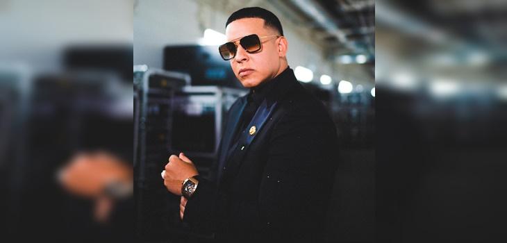 Daddy Yankee| Instagram