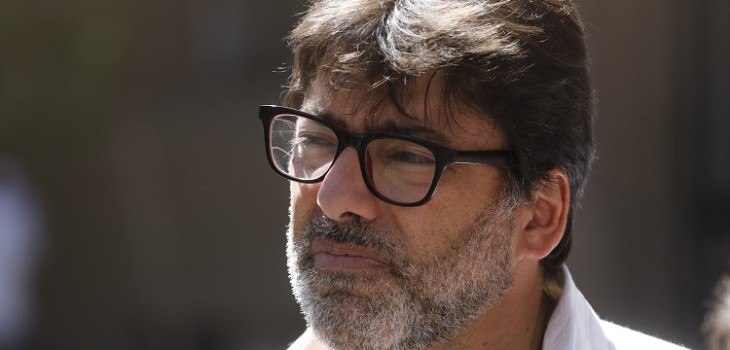 Daniel Jadue, alcalde Recoleta