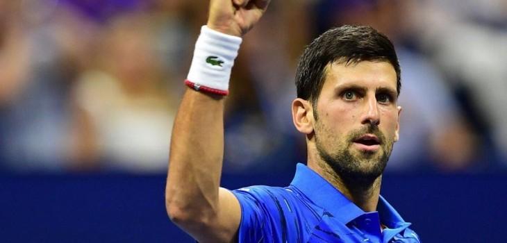 Novak Djokovic | Instagram