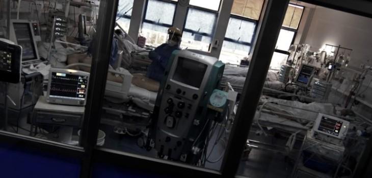 enfermo, hospital
