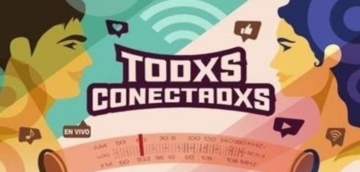 Todxs Conectadxs   MAMCHI