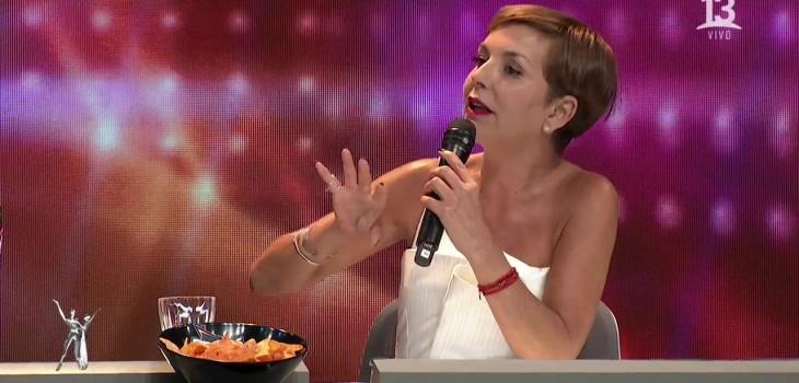 Fran García-Huidobro y su mensaje tras el fin de 'Bailando