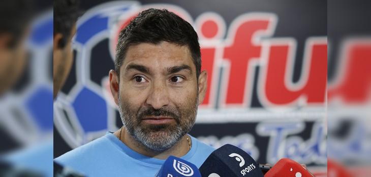 Agrupación de Futbolistas Retirados critica al Sifup por 'fondo de retiro':