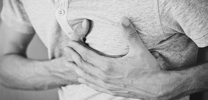 Corazón, taquicardia, problemas al corazón