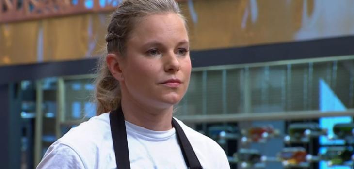 Ignacia Allamand se convirtió en la nueva eliminada de 'MasterChef': sufrió error imperdonable