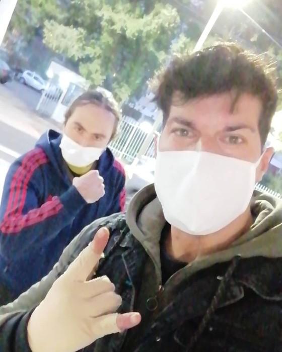 Ignacio Lastra | Instagram