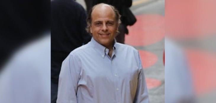 Ignacio Álvarez, presidente de AFP UNO