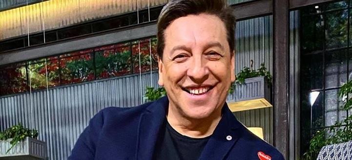 Julio César Rodríguez | Instagram