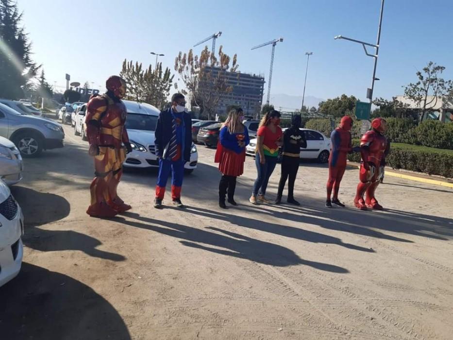 Justicia para León