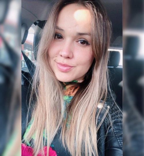 Katherine Muñoz